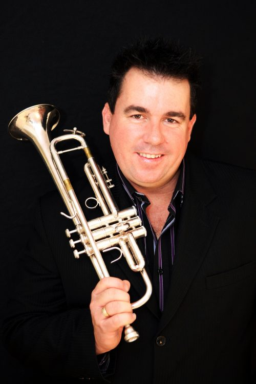 Scott Browne Trumpet/Brass Teacher