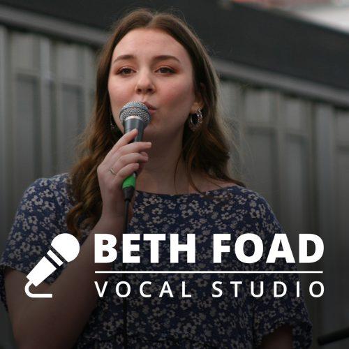 Beth Foad Music Studio